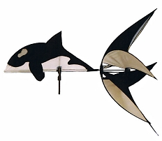 Killer Whale - Click to Zoom